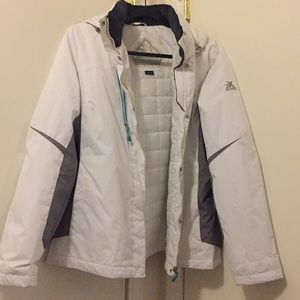 Women's ZeroXposur lightweight jacket